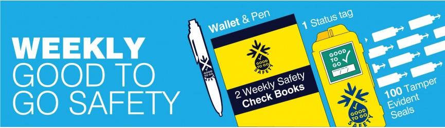 Weekly Kit