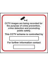 CCTV Crime Prevention & Public Safety