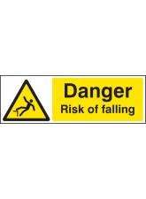 Danger Risk of Falling
