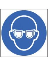 Goggles Symbol
