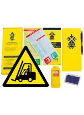 Equipment Inspection Weekly Kit