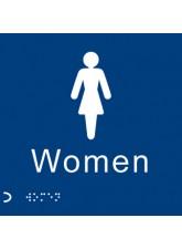 Braille - Women
