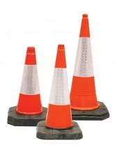 Traffic Cone - 500mm