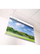 Ceiling Hanging Snap Frame Kit