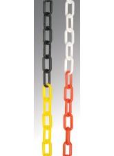 Chain 6mm x 10m Length Polyethylene
